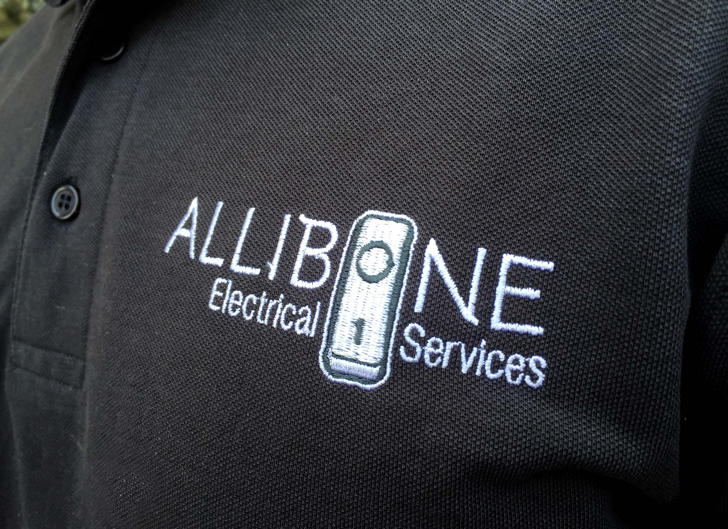 Allibone uniform
