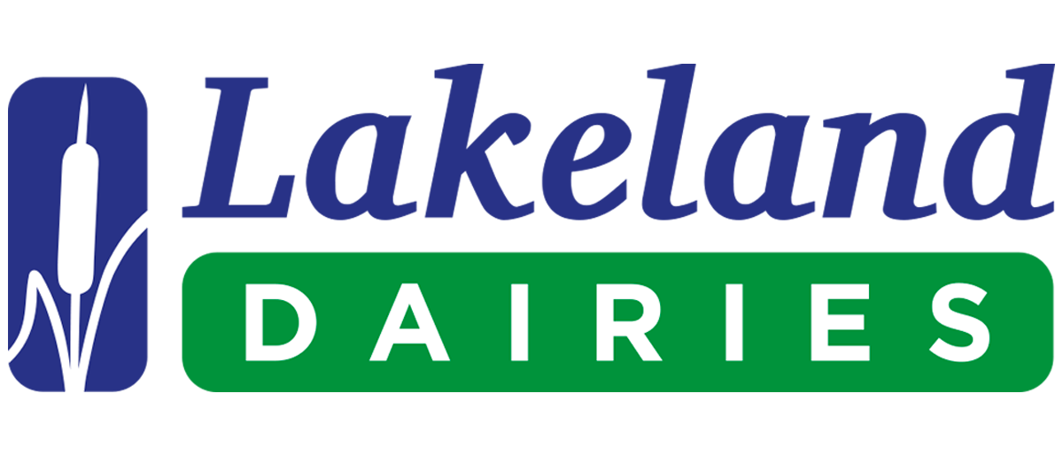 Lakeland Dairies brand