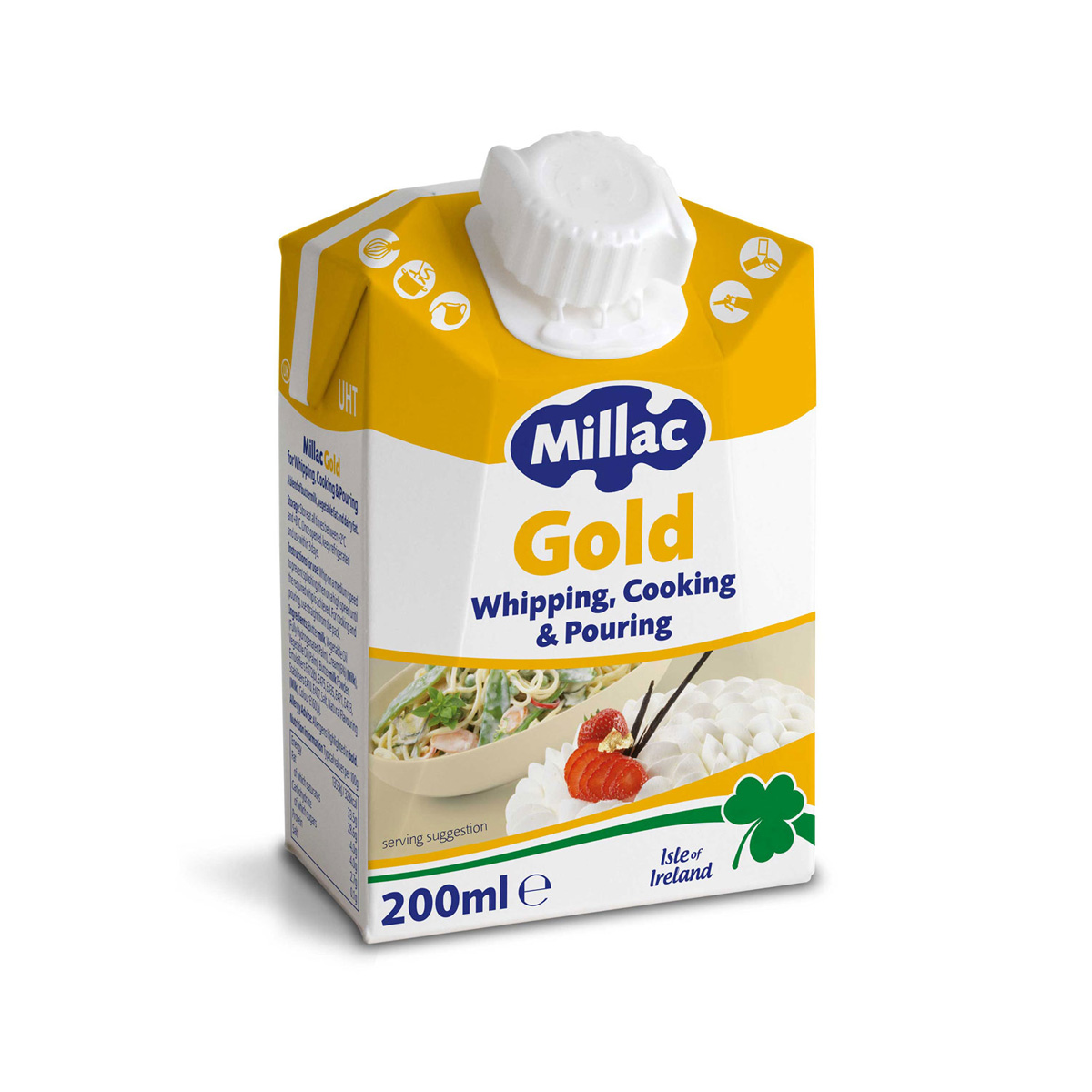 Millac Gold