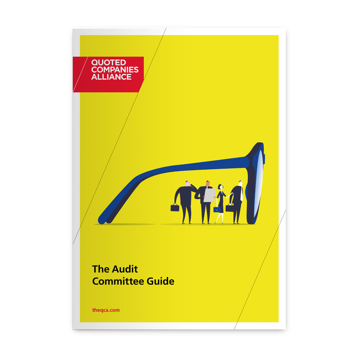 QCA Audit Committee Guide 2019